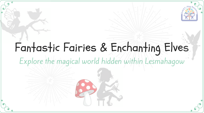 Fantastic Fairies & Enchanting Elves
