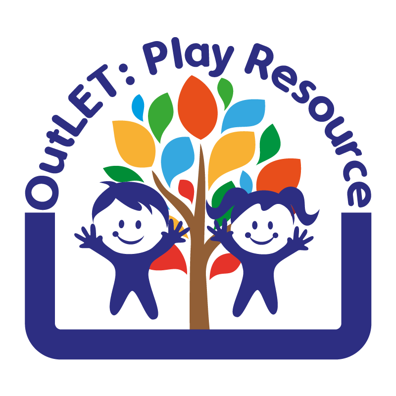 Logo Outlet Play Resource