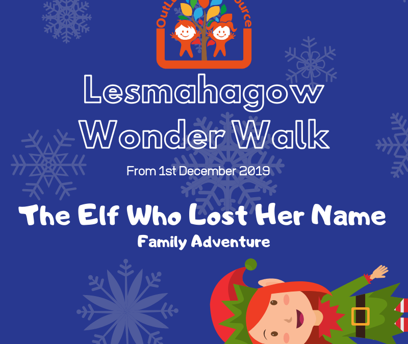 The Elf who Lost Her Name – Quiz Sheet